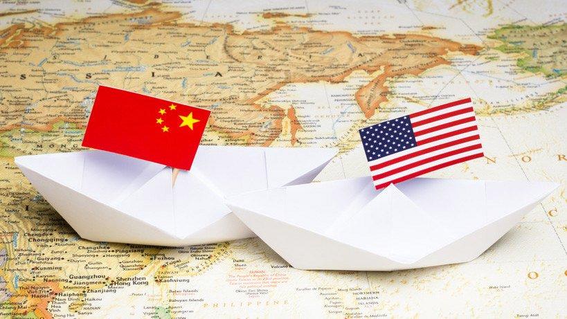 Trung Quốc dọa tung đòn trả đũa Mỹ 1