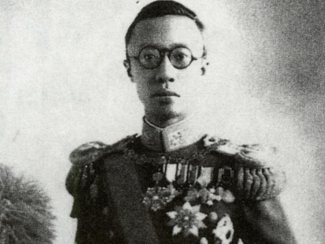 Số phận các hoàng thân quốc thích sau khi triều đại phong kiến cuối cùng của Trung Quốc sụp đổ 1