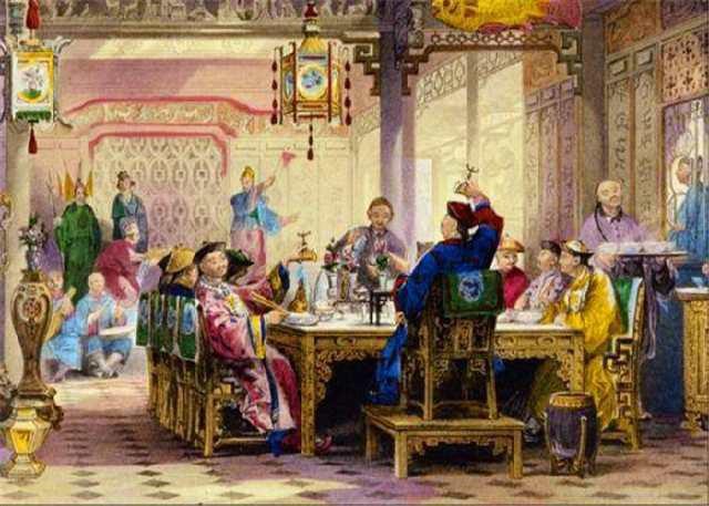 Số phận các hoàng thân quốc thích sau khi triều đại phong kiến cuối cùng của Trung Quốc sụp đổ 3