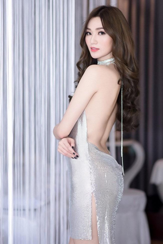 Sau 3 tháng vướng ồn ào tình ái với Trường Giang, Khánh My tiết lộ đang hẹn hò người mới 3