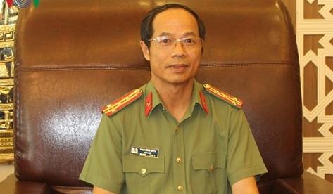 Giám đốc CA Hòa Bình nói về lá thư nặc danh làm vỡ lở vụ gian lận điểm thi 1