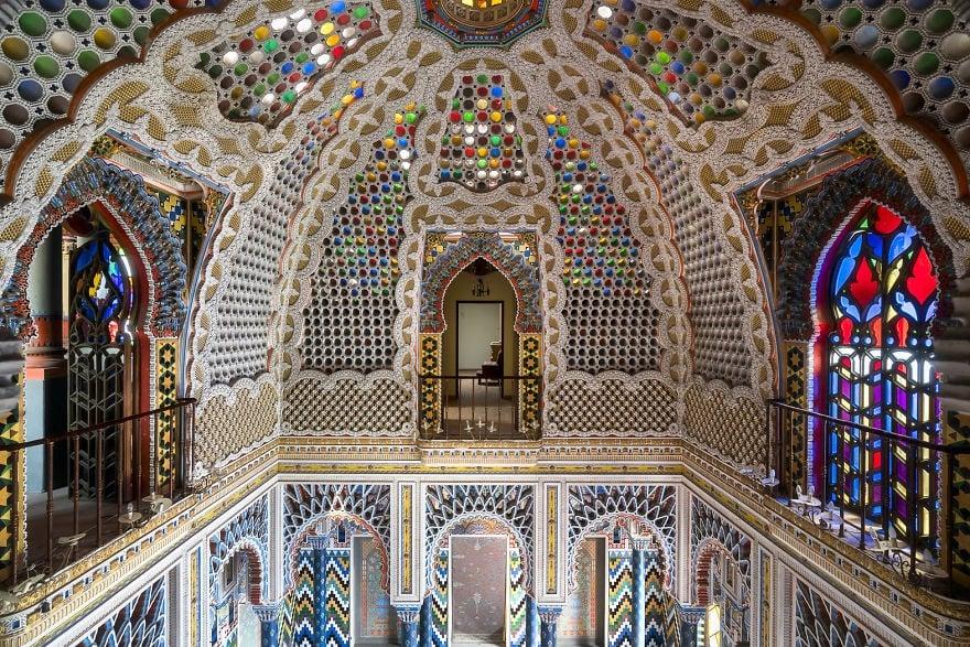 Cùng ngắm nhìn vẻ đẹp ma mị của 25 toà lâu đài và biệt thự bỏ hoang ở châu Âu 1