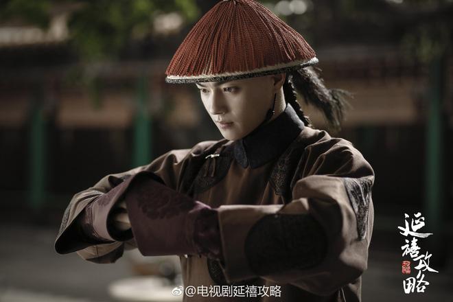 Những bí mật ít ai biết về đội thị vệ trong Tử Cấm Thành thời nhà Thanh ở Trung Quốc 1
