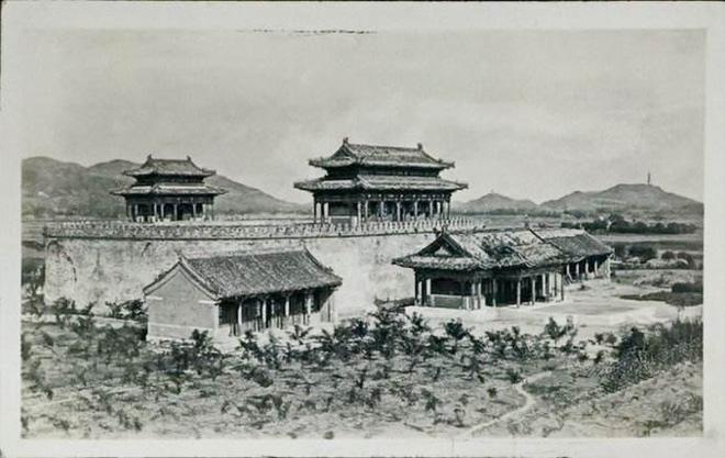 Những bí mật ít ai biết về đội thị vệ trong Tử Cấm Thành thời nhà Thanh ở Trung Quốc 2