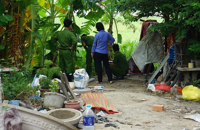 Hình ảnh Lời khai lạnh người của gã đàn ông sát hại bé gái 10 tuổi ở Ninh Thuận số 2