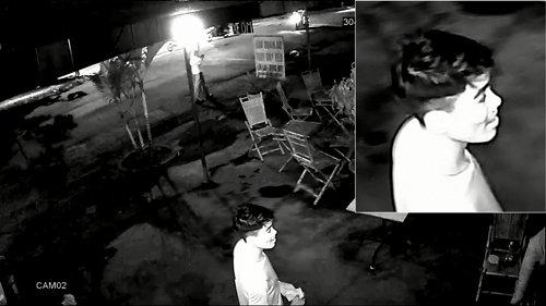 Hình ảnh Tiết lộ thông tin nhận dạng nghi can giết tài xế Grabbike ở Bình Dương số 1