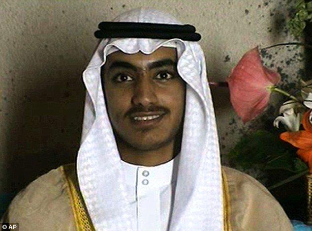 Hé lộ bất ngờ về chuyện nội bộ gia đình Bin Laden 1