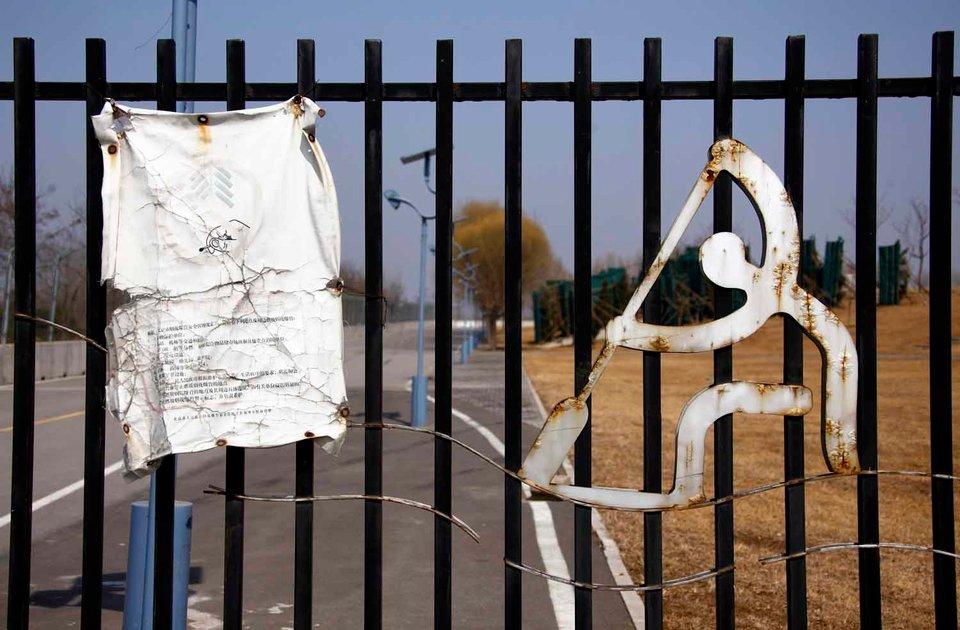 10 năm nhìn lại sân vận động Tổ chim Olympic Bắc Kinh 2008: Hoang tàn đến ám ảnh, niềm tự hào giờ chỉ còn là nỗi tiếc nuối 18