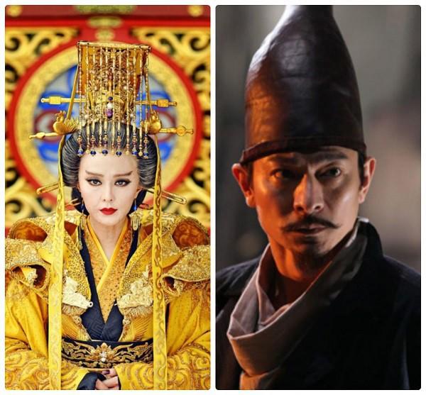 Bí ẩn những mối tình đơn phương của bậc Đế vương: Có trong tay cả thiên hạ mà đến chết cũng không có được người thương 2