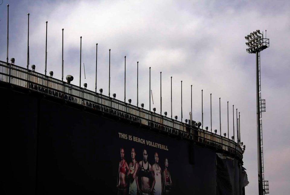 10 năm nhìn lại sân vận động Tổ chim Olympic Bắc Kinh 2008: Hoang tàn đến ám ảnh, niềm tự hào giờ chỉ còn là nỗi tiếc nuối 6