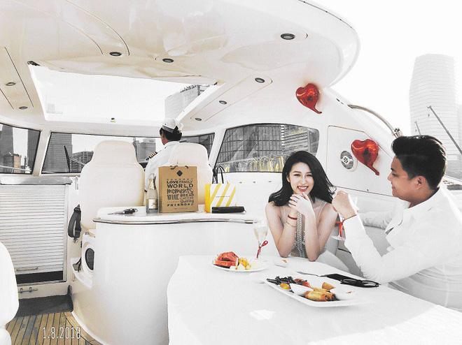 Hình ảnh Vân Navy kể chuyện 4 năm vào Sài Gòn lập nghiệp, mất trắng 2 tỉ và tự vực dậy mua nhà, mua xe số 15