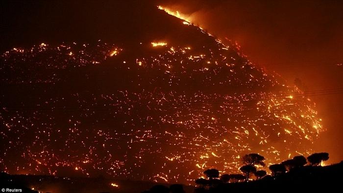 Trái Đất có thể đối mặt nguy cơ nhiệt độ cao kỷ lục trong 1,2 triệu năm qua 3