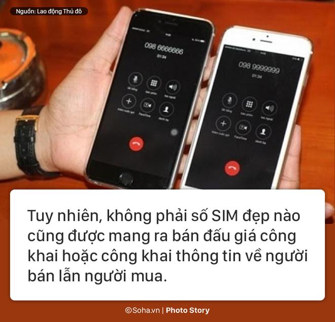 [Photostory Thương vụ siêu sim 23 tỷ đồng: Bí ẩn chủ nhân những số sim đắt nhất Việt Nam - Ảnh 4.