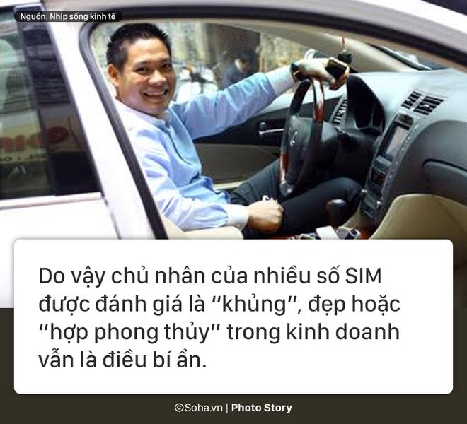 [Photostory Thương vụ siêu sim 23 tỷ đồng: Bí ẩn chủ nhân những số sim đắt nhất Việt Nam - Ảnh 5.