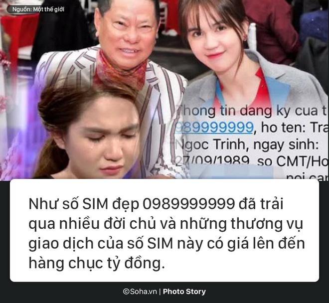 [Photostory Thương vụ siêu sim 23 tỷ đồng: Bí ẩn chủ nhân những số sim đắt nhất Việt Nam - Ảnh 7.