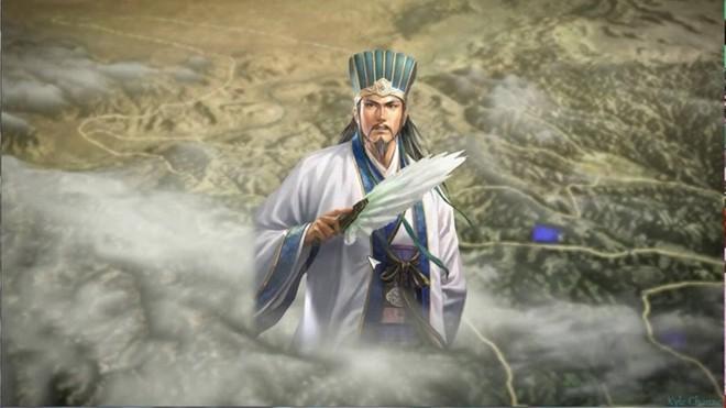 Để lại 1 mưu kế trước khi chết, Gia Cát Lượng giúp nhà Thục Hán trụ vững thêm gần 30 năm 1