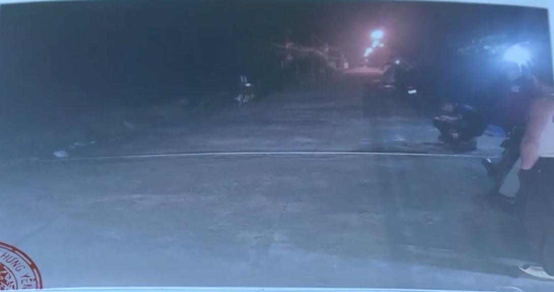 Hình ảnh Truy bắt 2 nghi phạm trong vụ án giết người ở trại hè thiếu nhi số 1