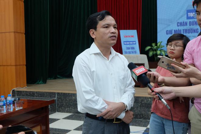 """Cục trưởng Mai Văn Trinh nói về các thí sinh thực lực sau gian lận thi cử: """"Một số thí sinh mất cơ hội theo trường nguyện vọng nhưng các em vẫn nên tự hào"""" 1"""