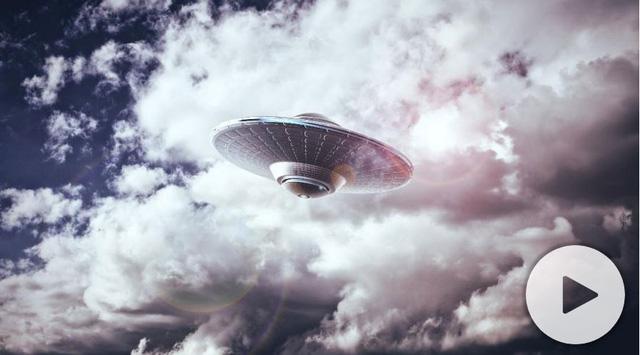 Hé lộ bí ẩn về đĩa bay ở Australia 1
