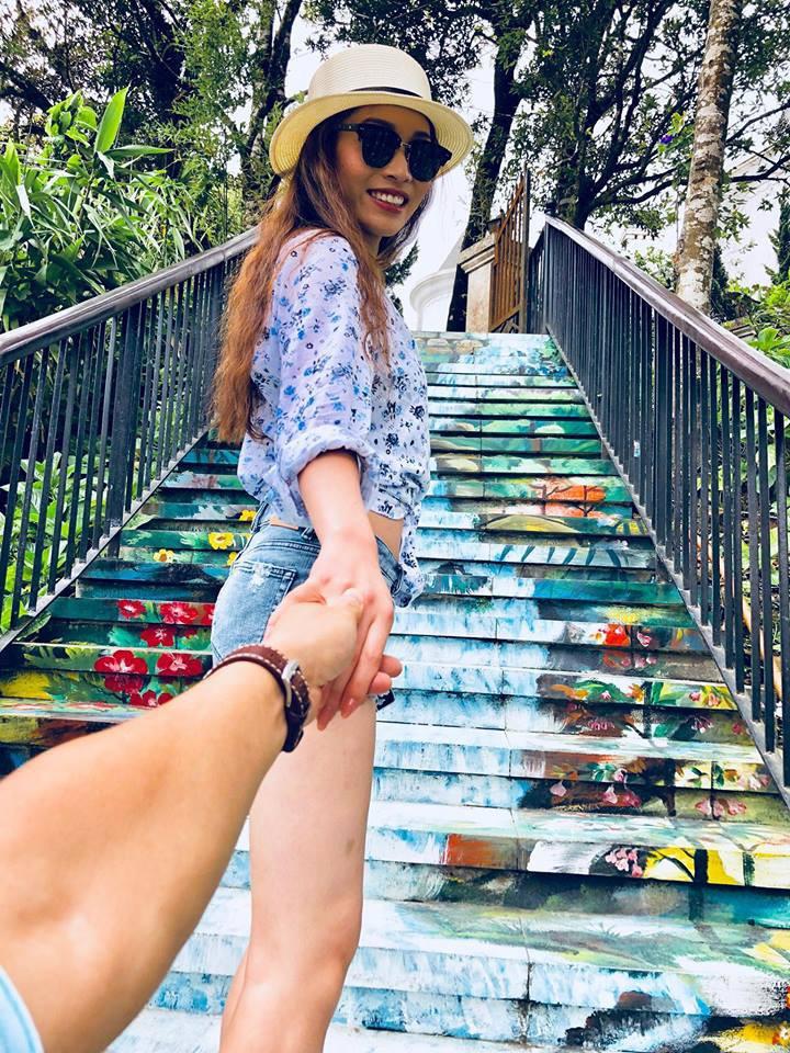 Cuộc sống hạnh phúc, nhiều màu sắc của cô vợ trẻ xinh đẹp chiếm giữ trái tim Shark Hưng sau gần nửa năm về chung nhà 10