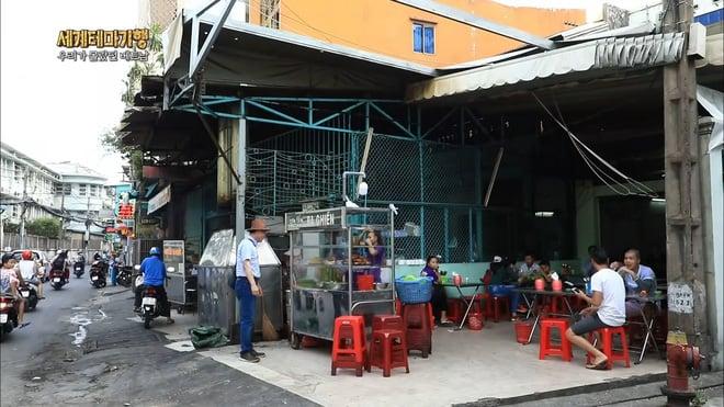 Không chỉ có phở mà đặc sản cơm tấm Việt Nam cũng được đài truyền hình nước ngoài ca ngợi hết lời 4