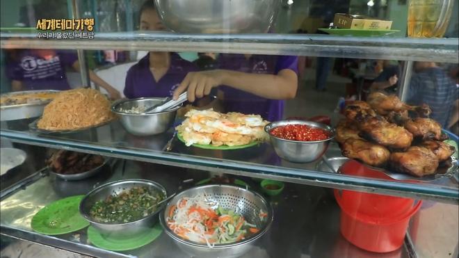 Không chỉ có phở mà đặc sản cơm tấm Việt Nam cũng được đài truyền hình nước ngoài ca ngợi hết lời 3