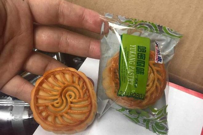 Hình ảnh Người tiêu dùng hoang mang trước sản phẩm bánh trung thu giá 3000 đồng, hạn sử dụng nửa năm số 2