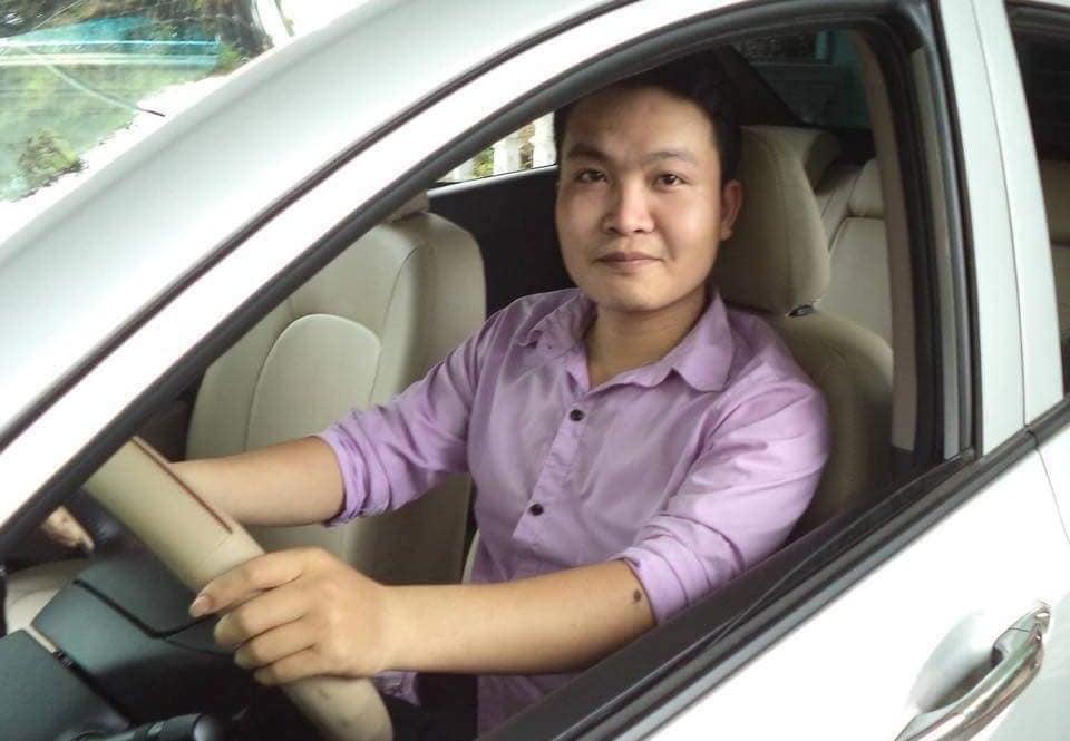 Hình ảnh Đã tìm thấy lái xe chở khách từ Tuyên Quang xuống Hà Nội rồi mất tích số 2
