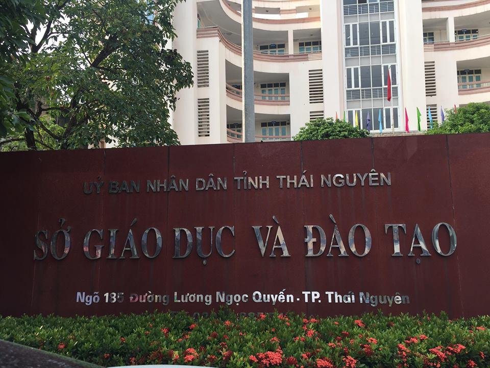 Thái Nguyên: Tỉ lệ điểm môn Ngữ văn trên 9 cao gấp 5 lần cả nước 1