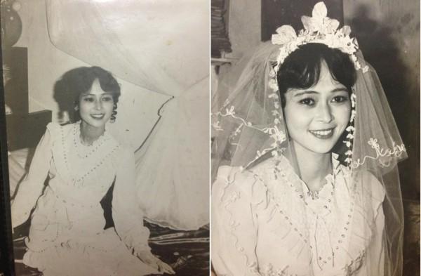 Ngày xưa mà có MXH thì mẹ Sunht chắc hẳn sẽ nhận bão like với tấm ảnh đẹp như hoa hậu thế này 1