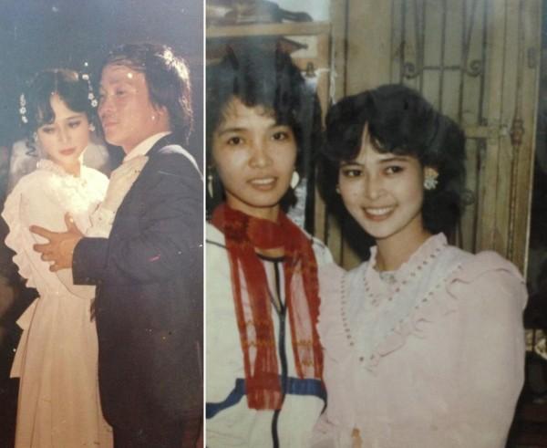 Ngày xưa mà có MXH thì mẹ Sunht chắc hẳn sẽ nhận bão like với tấm ảnh đẹp như hoa hậu thế này 2