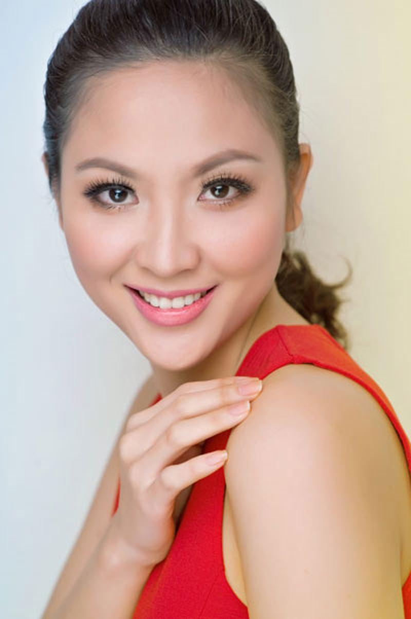 Hình ảnh Bí ẩn cuộc sống của Hoa hậu Phan Thu Ngân sau biến cố gia đình số 3