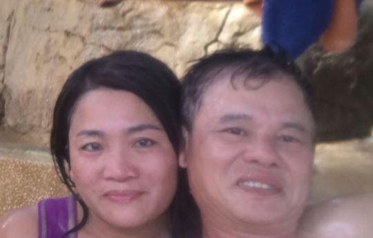 Bà mẹ Việt ở Mỹ châm lửa tự thiêu cùng hai con gái sinh đôi 14 tuổi - Ảnh 2.