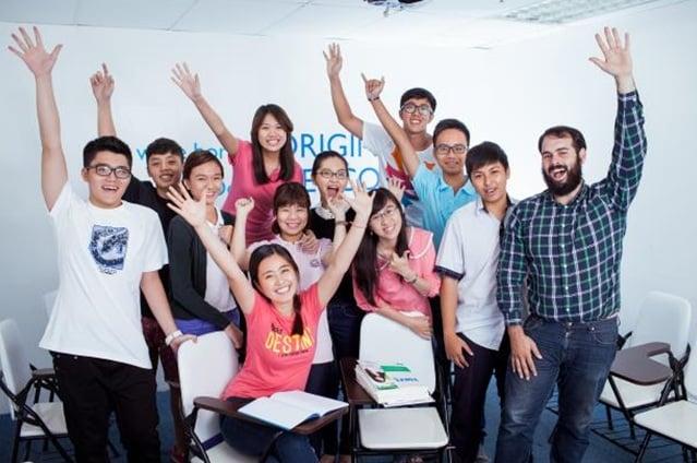 """Hình ảnh """"Săn học bổng mùa tựu trường"""" đến 8 triệu đồng cho các khoá học tiếng Anh tại YOLA số 4"""