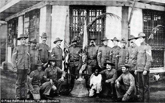 Bị đòi trong hơn 100 năm, Mỹ cuối cùng cũng đồng ý hoàn trả 'bảo vật' cho Philippines 2