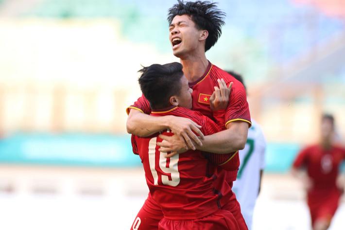 Quang Hải rực sáng, U23 Việt Nam thắng dễ trong ngày Công Phượng 2 lần trượt penalty 2