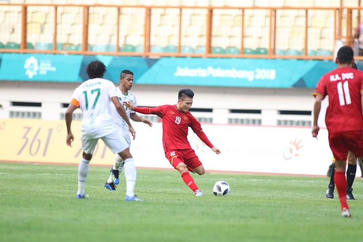 Quang Hải rực sáng, U23 Việt Nam thắng dễ trong ngày Công Phượng 2 lần trượt penalty 1