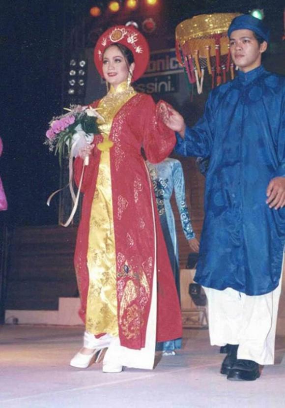 Mỹ nhân từng 2 lần đăng quang Hoa hậu Việt Nam và cú sốc đau đớn nhất cuộc đời 2