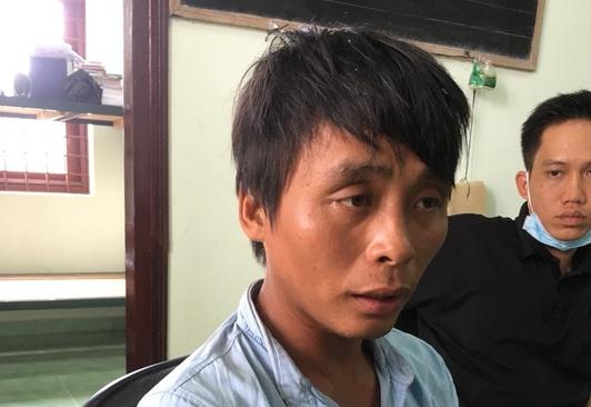 Hình ảnh Lời khai ban đầu của nghi phạm vụ thảm án rúng động Tiền Giang số 1