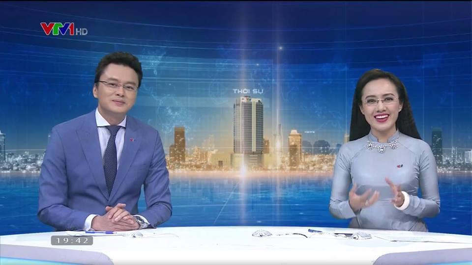 Sau 10 năm lên sóng thời sự VTV, cuộc sống của Hoài Anh - BTV nói giọng miền Nam đầu tiên bây giờ ra sao? 2