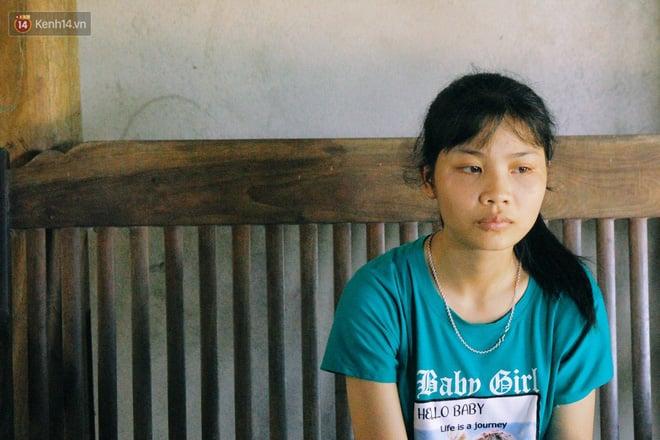 Nữ thủ khoa dân tộc Mường từng gạt nước mắt từ bỏ giảng đường: Nhờ cô giáo và mọi người, em được đi học rồi! - Ảnh 6.