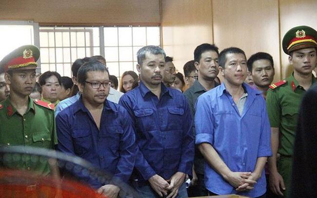 Xử sơ thẩm vụ mua bán 'logo xe vua', 'lộc phát' liên quan đến cựu CSGT Đồng Nai 2