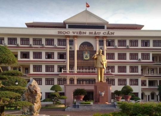Thủ khoa Học viên Hậu Cần đến từ Hòa Bình chưa nộp hồ sơ nhập học 1