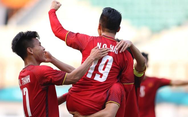 Báo Hàn Quốc tán dương U23 Việt Nam, thận trọng với kịch bản sớm đối đầu ở vòng 1/8 1