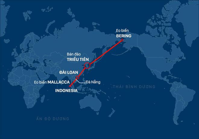 Việt Nam sở hữu một trọng địa trong chiến lược Ấn Độ - Thái Bình Dương của Mỹ 2