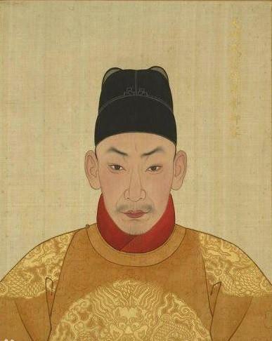 Những thú vui và đam mê ít ai biết đến của các vị hoàng đế Trung Hoa 3