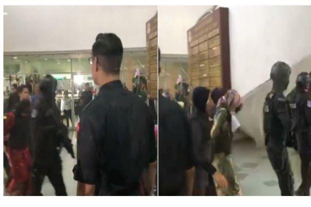 Tòa Malaysia phán quyết: Đoàn Thị Hương không được trắng án, bước vào quá trình biện hộ 2