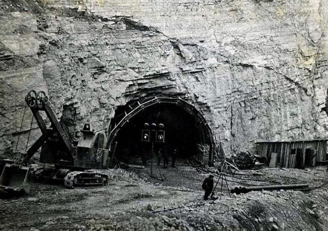 Giải mật căn cứ ngầm của Liên Xô: Chứa sức mạnh hủy diệt, bom nguyên tử không thể công phá 3