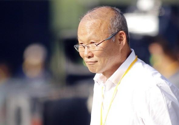 Báo Hàn Quốc: U23 Việt Nam đang cho thấy hình bóng của một