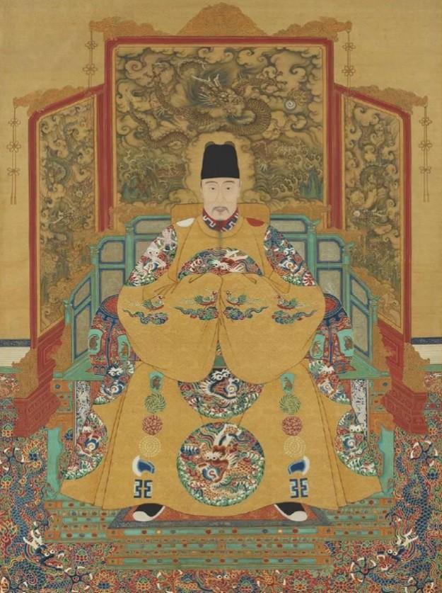 Những thú vui và đam mê ít ai biết đến của các vị hoàng đế Trung Hoa 5